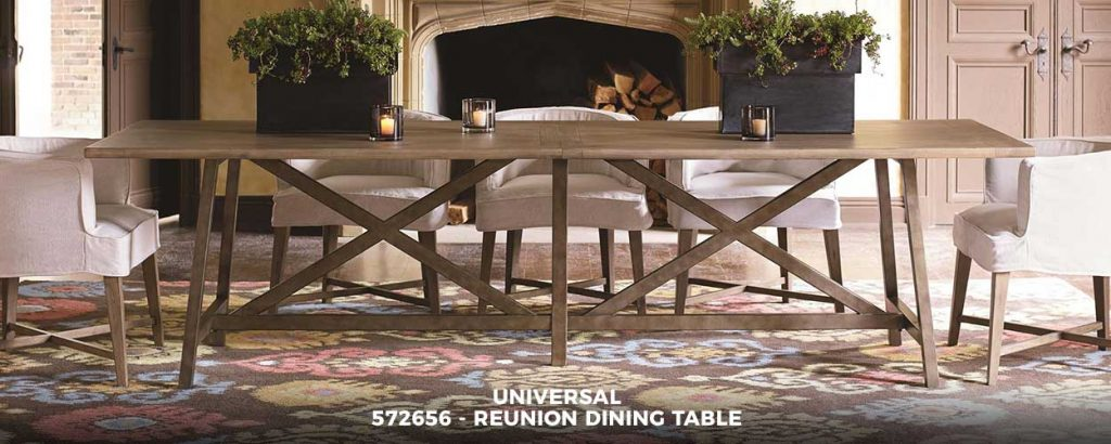 Exceptionnel Dining   Bill Cox Furniture
